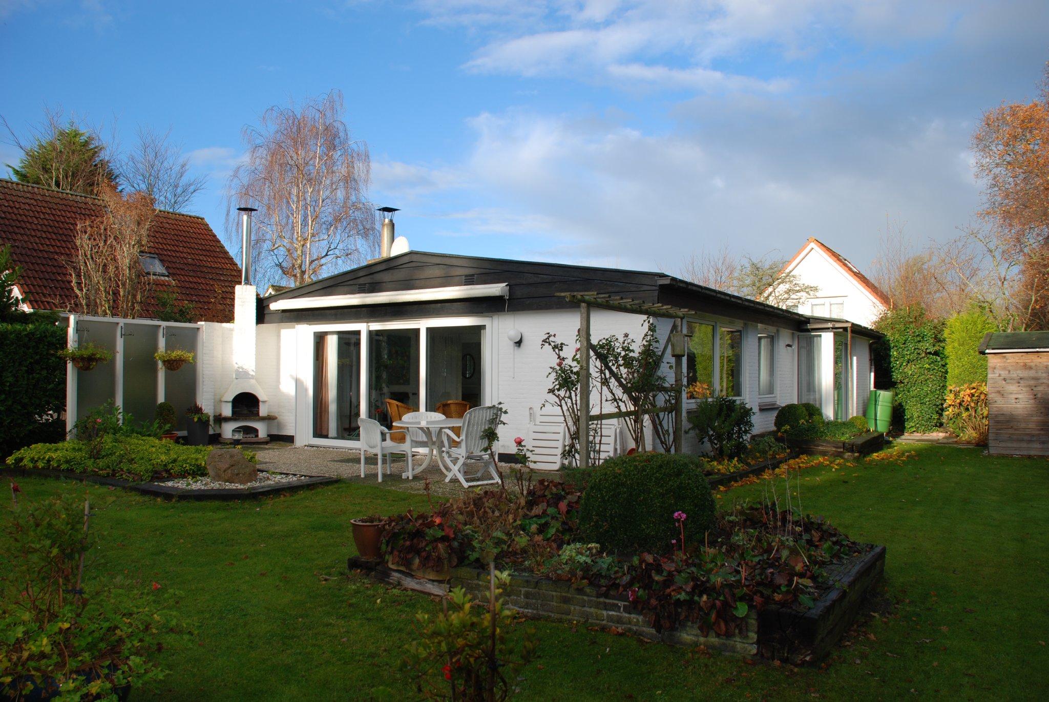 Ein Typ 12 Haus (CW030) in Den Osse