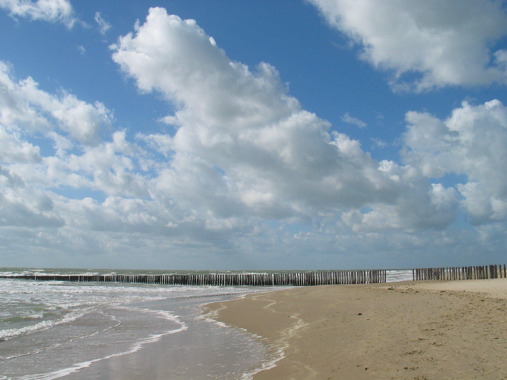 Hafen Brouwershaven (2Km von Den Osse)