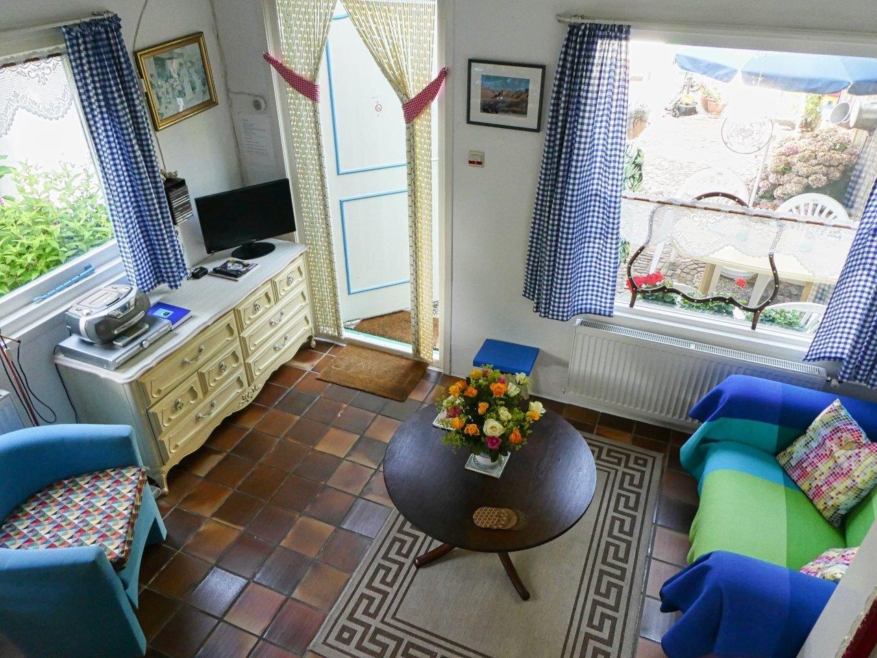 Zusatzbild Nr. 02 von Ferienhaus Die T�pferei