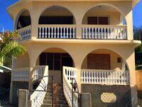 Casa particular Andres Ruiz, Dreierzimmer in Siboney - kleines Detailbild