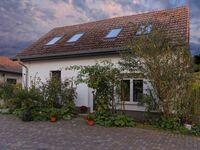 Wald- & Jagdgut, Kleines Ferienhaus in Neuendorf-Usedom - kleines Detailbild