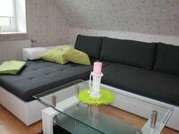 Ferienhaus Landidylle F 319, 3-Raum-Ferienhaushälfte -max. 4 Personen + Baby in Groß Krankow - kleines Detailbild