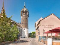 Alte Canzley, Gustav Adolf von Schweden in Lutherstadt Wittenberg - kleines Detailbild