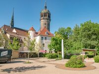 Alte Canzley, Justus Jonas in Lutherstadt Wittenberg - kleines Detailbild