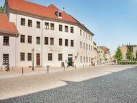 Alte Canzley, Martin Luther King in Lutherstadt Wittenberg - kleines Detailbild