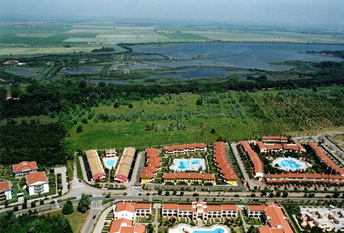 Umgebung von Ferienhaus Villaggio Ducale