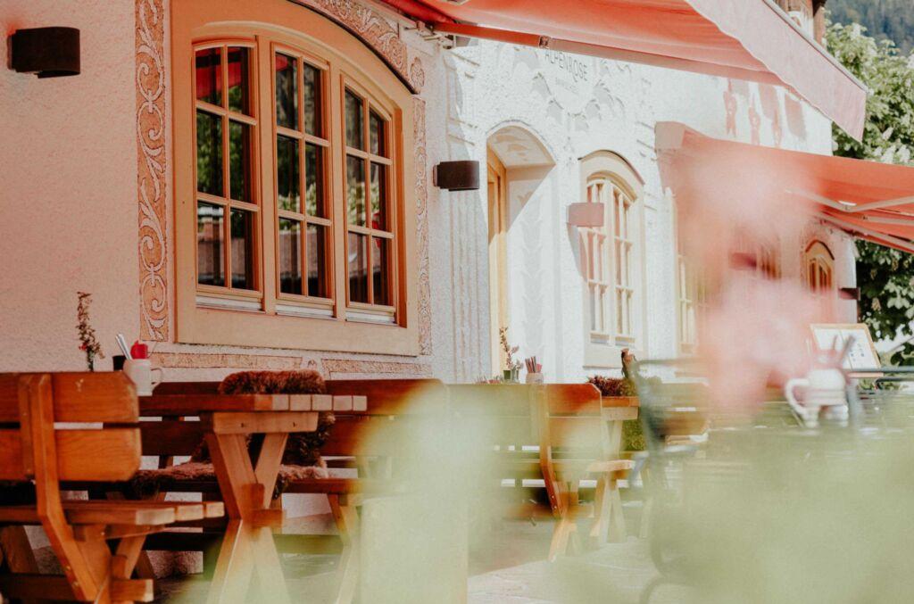 hotel restaurant alpenrose bayrischzell familienzimmer 28m in bayrischzell bayern objekt. Black Bedroom Furniture Sets. Home Design Ideas