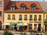 .Hotel zum Markt, Vierbettzimmer in Torgau - kleines Detailbild