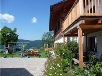 Familienferienhof Stabauer (4 Blumen), Ferienwohnung mit drei Schlafzimmern in Zell am Moos am Irrsee - kleines Detailbild