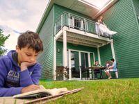 Premium Ferienhaus in der Familien- und Erlebniswelt Damp, Premiumhaus in Damp - kleines Detailbild