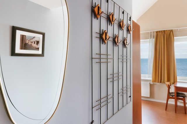 klassik appartements meer appartement in helgoland objekt 96615. Black Bedroom Furniture Sets. Home Design Ideas