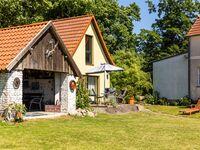Ferienhäuser & Ferienwohnungen Pinski, Ferienhaus Hoher Damm in Jabel - kleines Detailbild