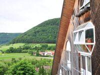 AKZENT Hotel Restaurant Höhenblick, Familienzimmer mit WC und Dusche-Bad für max. 4 Pers. in Mühlhausen - kleines Detailbild
