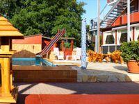 Gästehaus Parkblick, Dreibettzimmer mit WC und Dusche in Rust - kleines Detailbild