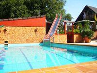 Gästehaus Parkblick, Familienzimmer mit WC und Dusche in Rust - kleines Detailbild