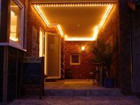 Gästehaus Parkblick, Vierbettzimmer mit WC und Dusche in Rust - kleines Detailbild