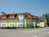 Euro Hotel, Dreibettzimmer mit WC und Dusche in Kappel Grafenhausen - kleines Detailbild