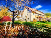 Hotel-Restaurant Schwörer, Doppelzimmer Standard in Lenzkirch - kleines Detailbild