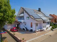 Gästehaus Alba, Appartement DUO_TRIO in Rust - kleines Detailbild