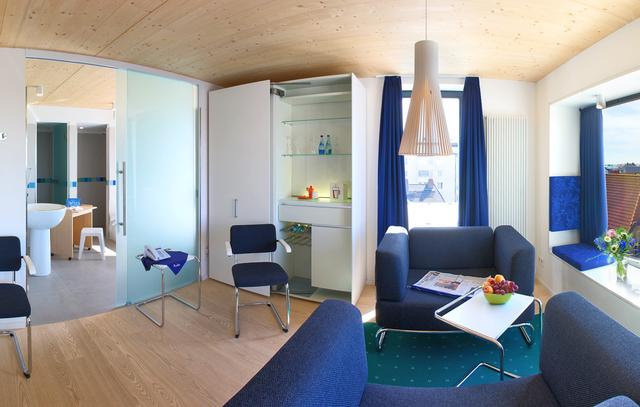 Bewertungen Hotel Niedersachsen Sylt