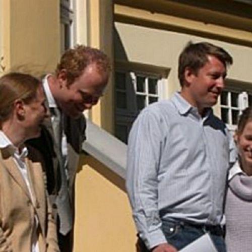 Familien Floto und Schwencke