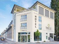 TAOme - Feng Shui Stadhotel Breisgau, Comfort Apartment in Emmendingen - kleines Detailbild