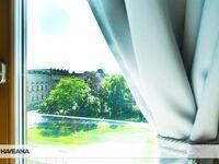 Apartments Harkort  - Leipzig Zentrum (Hotel), Doppelzimmer Bern 1-4 Personen in Leipzig - kleines Detailbild