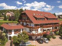 Hotel Mutzel, Appartement in Schluchsee - kleines Detailbild