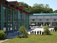 K6 Seminarhotel GmbH, Appartement in Halberstadt - kleines Detailbild