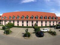 Hotel Ambiente, Economie Class in Halberstadt - kleines Detailbild