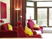 Haus Roseneck moderne Apartments und Ferienwohnungen, Wohnung Ambiente in Bad Bevensen - kleines Detailbild