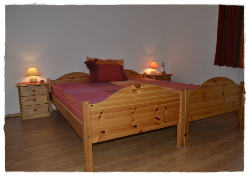 Betten können auch getrennt werden