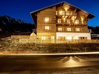 alpen select lodge, Chalet Alpen select lodge in Riezlern - kleines Detailbild
