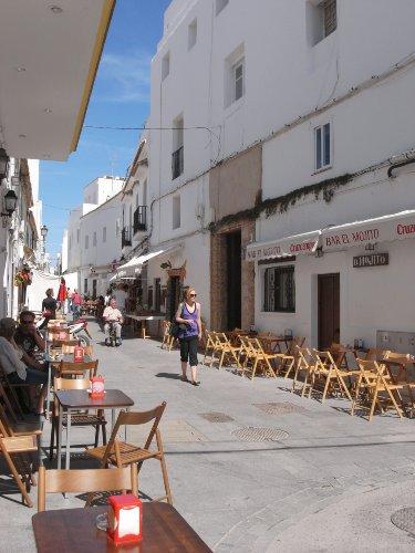 Calle Cadiz