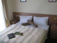 Hotel JFM, Doppelzimmer mit WC und Dusche in Lörrach - kleines Detailbild
