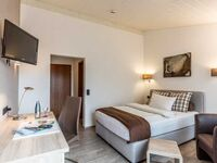 Hotel Windenreuter Hof, Einzelzimmer mit WC und Dusche-Bad in Emmendingen - kleines Detailbild