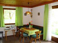 Haus Grubbach, Ferienwohnung 'Sonnenhang'-1 Schlafraum-Dusche, WC in Spital am Pyhrn - kleines Detailbild