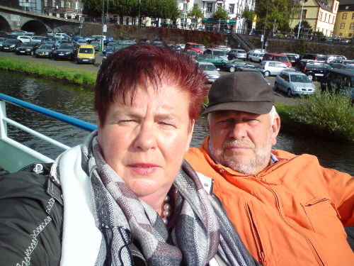 G�nther & Hiltrud Nelles