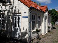Ferienhaus 'Lüttje Huus' in Schleswig - kleines Detailbild