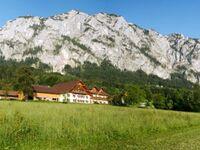 Haslbauer - Familie Resch, Ferienwohnung Schoberstein in Steinbach am Attersee - kleines Detailbild