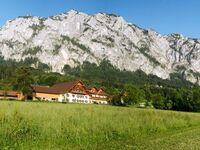 Haslbauer - Familie Resch, Ferienwohnung Eisenau in Steinbach am Attersee - kleines Detailbild