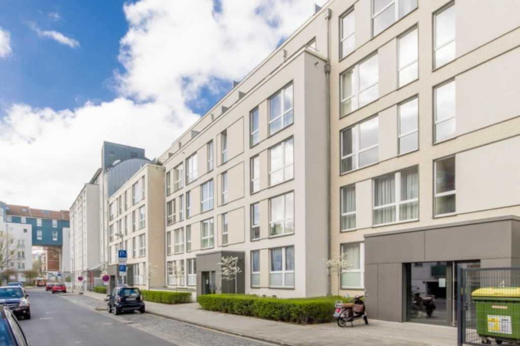 1 zimmer apartment id 6313 apartment in hannover niedersachsen objekt 97442. Black Bedroom Furniture Sets. Home Design Ideas