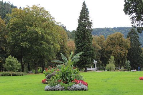 Kurpark Bad Liebenzell