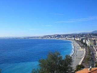 Ferienwohnung Maria in Nizza - Frankreich - kleines Detailbild
