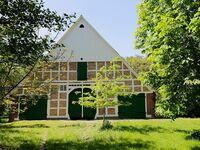 Ferienhaus Die FeldhofOase in Oederquart - kleines Detailbild