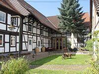 Ferienwohnungen auf dem Eulenhof in Hörden am Harz - kleines Detailbild