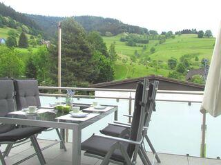 Ferienwohnung Heuss in Münstertal - Deutschland - kleines Detailbild