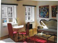 Historisches Bürgerhaus Coburg-Appartments-Ferienwohnung, Apartment Schlossplatzblick in Coburg - kleines Detailbild