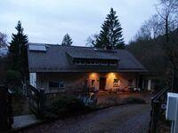 Wohnen im Wald, Ferienwohnung in Kassel-Brasselsberg - kleines Detailbild