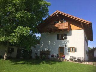 Ferienwohnung Thoma in Bad Heilbrunn - Deutschland - kleines Detailbild